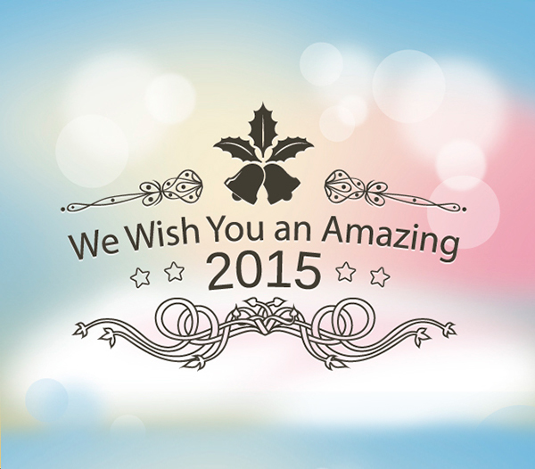 2015 Wwishes Pastels Background