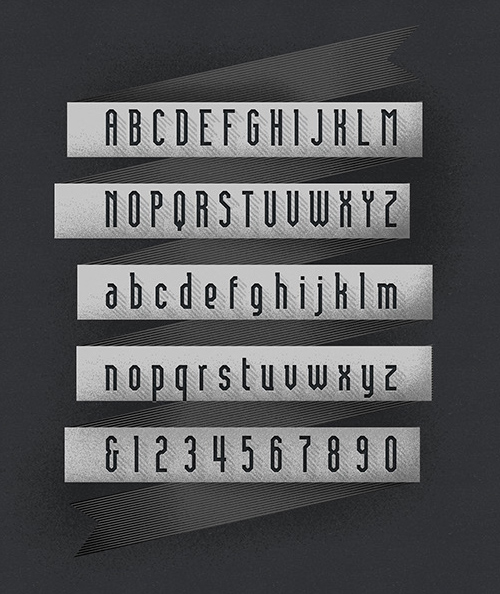 Brasilia Free Font for Hipsters