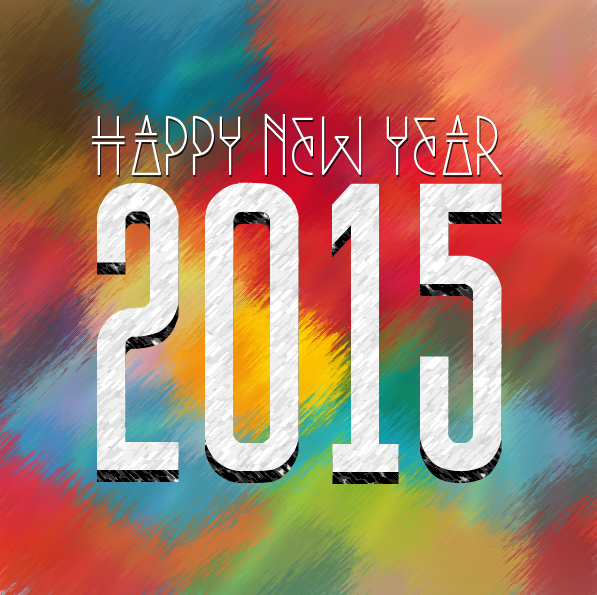 Happy New Year 2015 To All My Readers