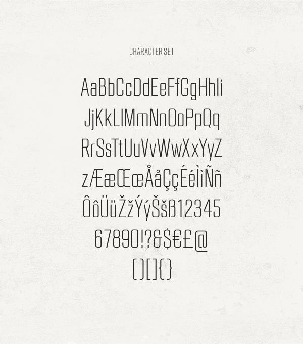 RBNo2 Free Font for Hipsters