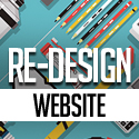 Post Thumbnail of 10 Quick Tips for Re-Designing Your Website as Per 2015 Trends