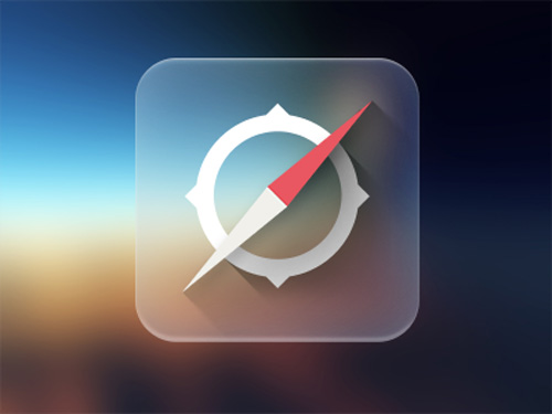 Safari App icon