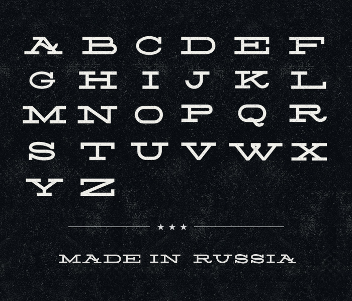 Silverfake Free Font for Hipsters