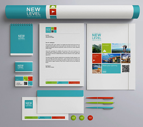 50 Best Free PSD Files for Designers - 10