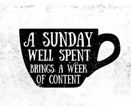 Sunday Free Font for Hipsters