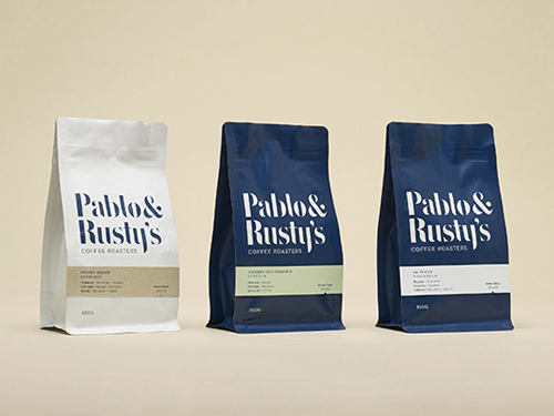 Modern Packaging Design Examples for Inspiration - 3