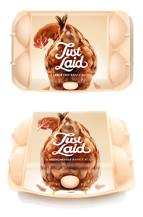 Modern Packaging Design Examples for Inspiration - 33