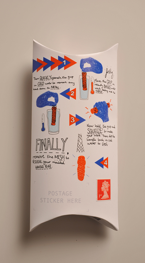 Modern Packaging Design Examples for Inspiration - 36