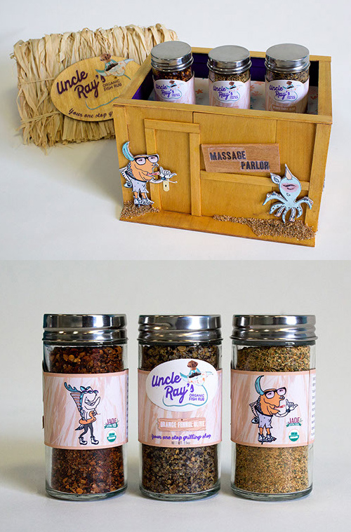 Modern Packaging Design Examples for Inspiration - 38
