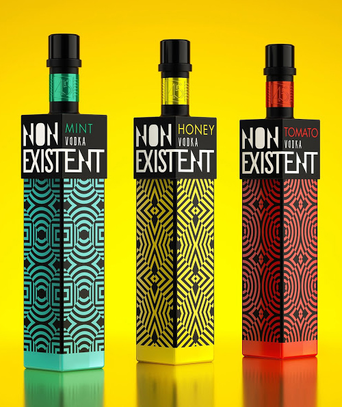 Modern Packaging Design Examples for Inspiration - 40