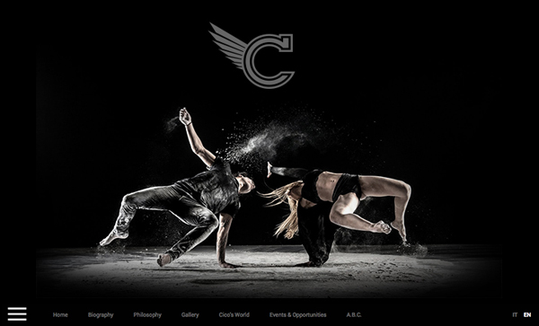HTML5 Web Design - 25 Fresh Examples for Inspriation - 24