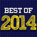 Post Thumbnail of GDJ's Year In Review: Best Of 2014