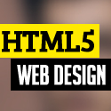 Post thumbnail of HTML5 Web Design – 25 Fresh Web Examples for Inspiration