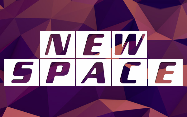 New Space Free Font