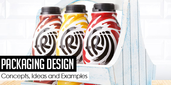 27 Modern Packaging Design Examples for Inspiration