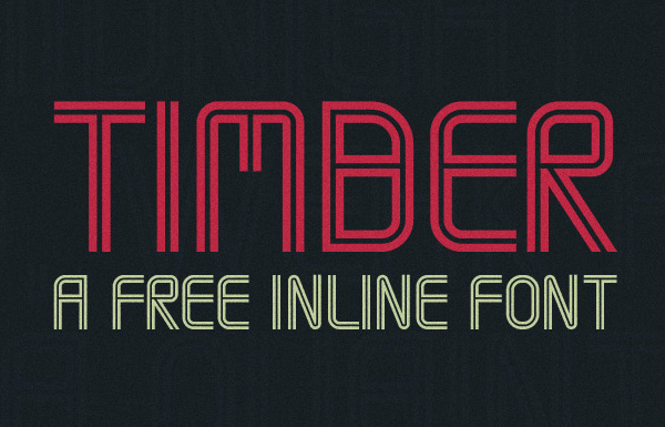 50 Best Free Fonts Of 2015 - 6