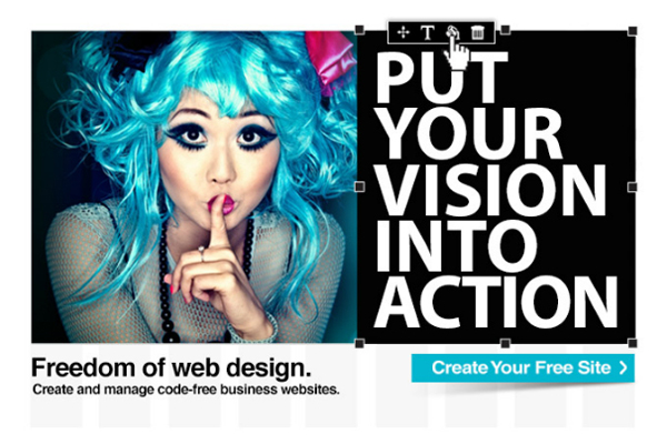 Welcome To The Responsive Web Design Revolution, Code Free!