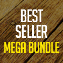 Post thumbnail of Best Mega Bundle with Presentation Mockups, Fonts and Vector Graphics