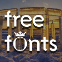 Post Thumbnail of 20 Fresh Free Fonts for Designers