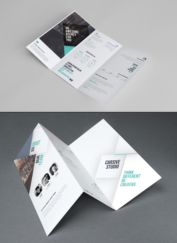 50 Best Free PSD Files for Designers - 35