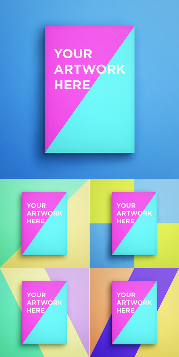 50 Best Free PSD Files for Designers - 11
