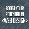 Post Thumbnail of Be: Boost Your Potential in Web Design