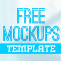 Post Thumbnail of Latest Free PSD Mockup Templates for Designers (26 MockUps)