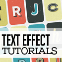 Post thumbnail of 22 New Text Effects Tutorials for Designers