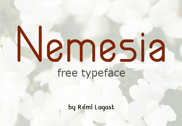 50 Best Free Fonts Of 2015 - 42