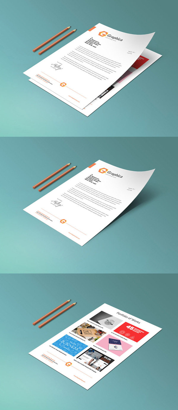 50 Best Free PSD Files for Designers - 5
