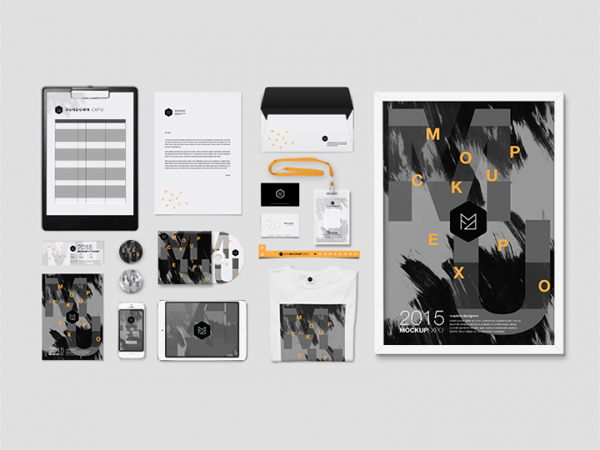 50 Best Free PSD Files for Designers - 37