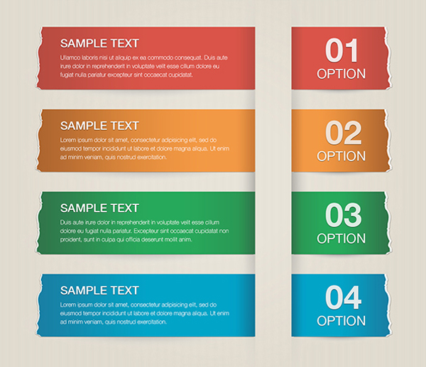 50 Best Free PSD Files for Designers - 38
