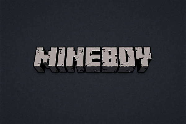 How to Create a Quick Minecraft Text Effect in Adobe Illustrator