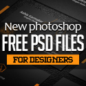 Post Thumbnail of 27 New Photoshop Free PSD Files for UI Design
