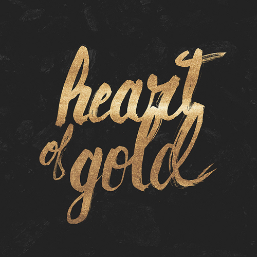 Heart of Gold by Koning