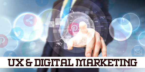 User Experience for the Digital Marketer: Three Things you Ought to Know