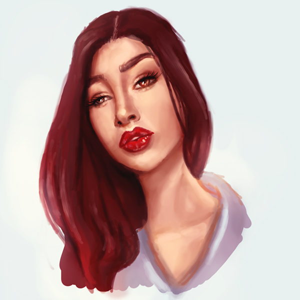 Paint Better Portraits With the Liquify Tool in Adobe Photoshop