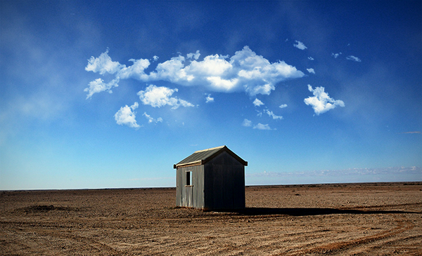 How to Add Clouds to an Empty Sky in Photoshop