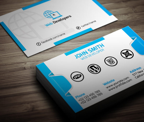 50 Best Free PSD Files for Designers - 43