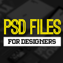 Post Thumbnail of 26 New Photoshop Free PSD Files for UI Design