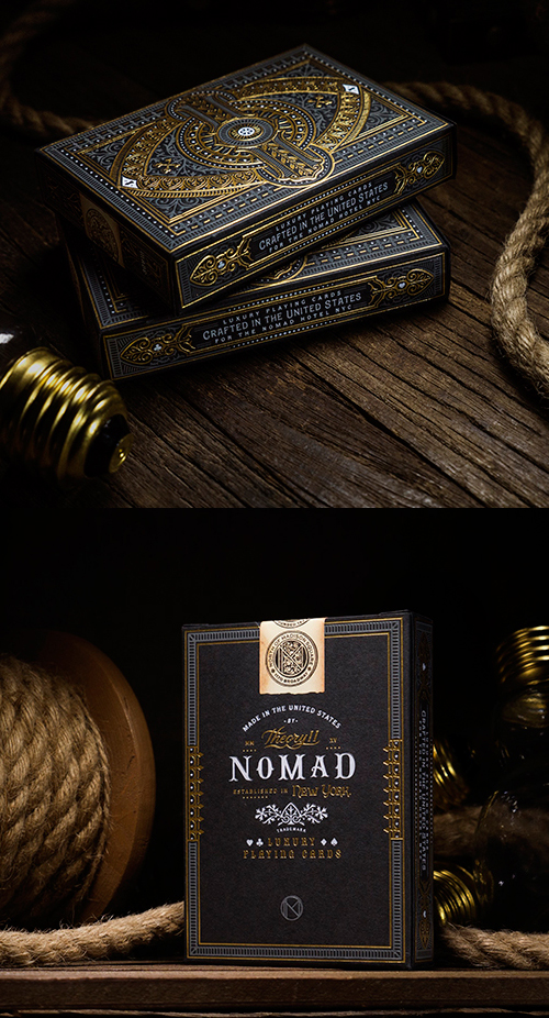Modern Packaging Design Examples for Inspiration - 11