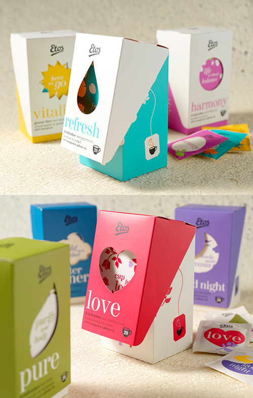 Modern Packaging Design Examples for Inspiration - 7