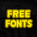 Post Thumbnail of 15 New Modern Free Fonts for Designers
