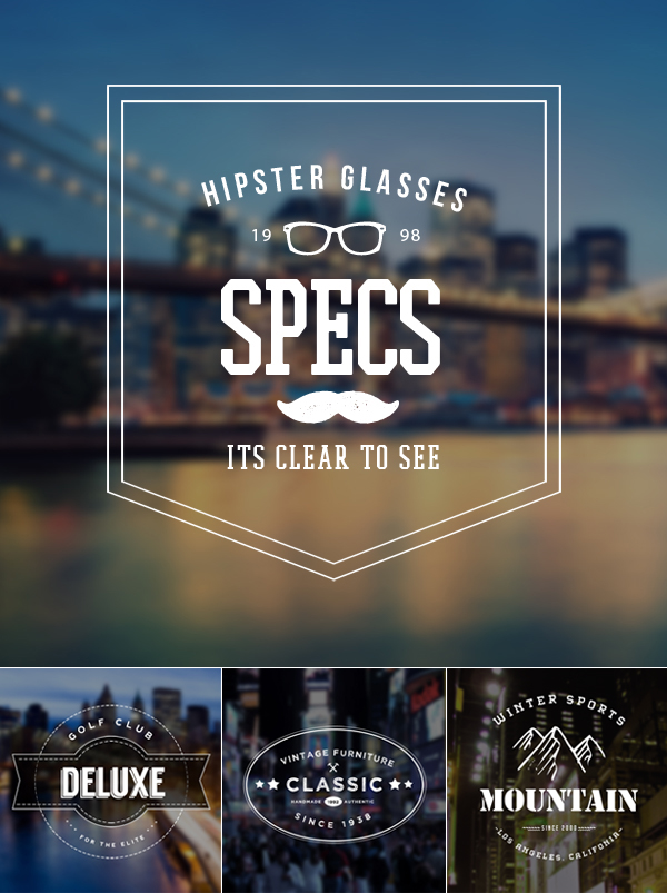 50 Best Free PSD Files for Designers - 48