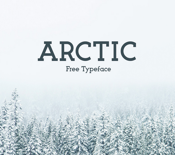 100 Greatest Free Fonts for 2016 - 1