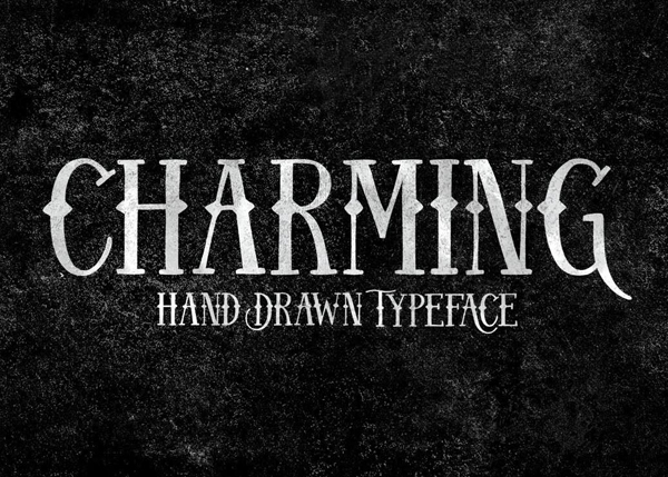 100 Greatest Free Fonts for 2016 - 36