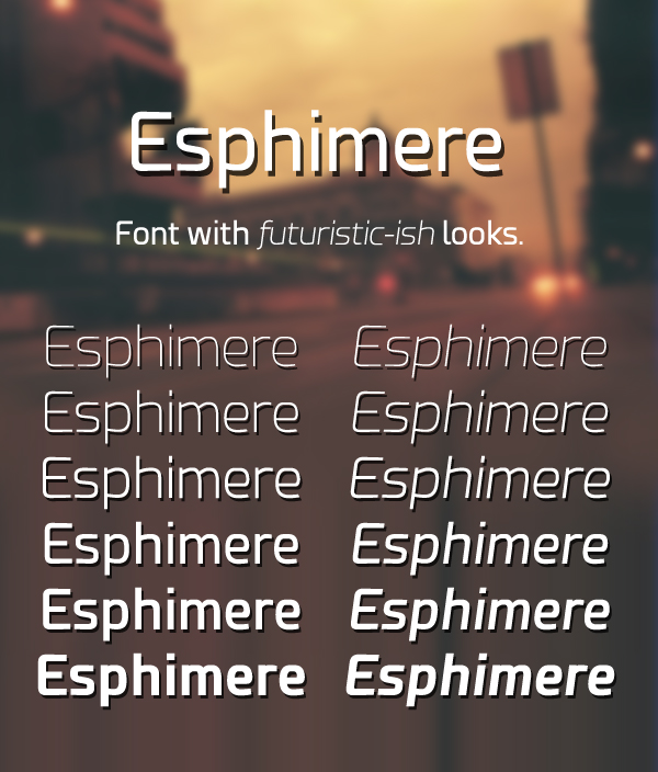 100 Greatest Free Fonts for 2016 - 3