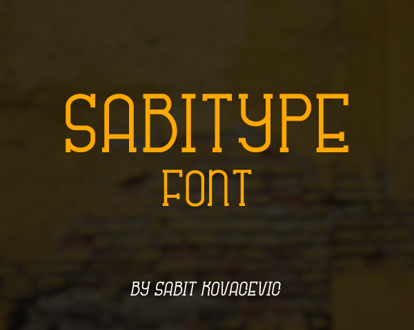 100 Greatest Free Fonts for 2016 - 88