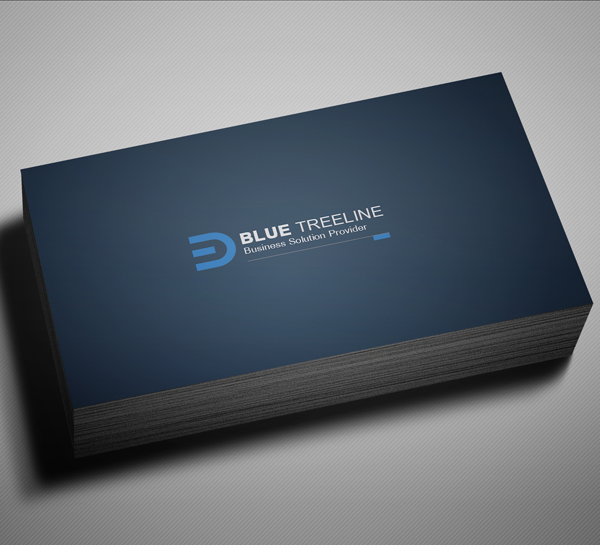 Modern Corporate Business Card Preview - 4