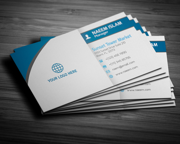 Business Cards Design: 25 Creative Examples - 19